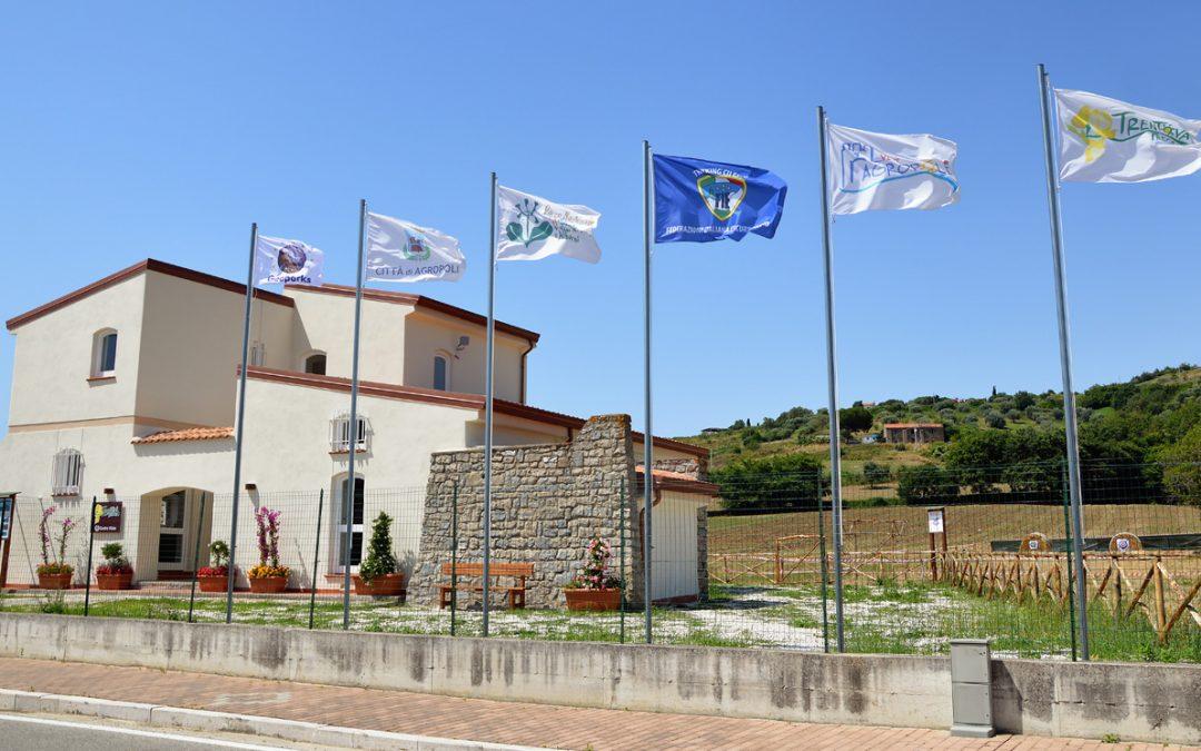 Centro visite Trentova-Tresino