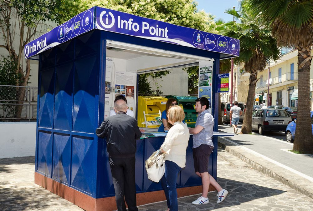 Info Point Agropoli